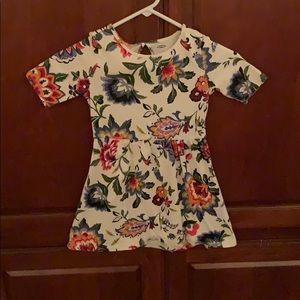 Old Navy Girl's sz 5 Dress NWOT